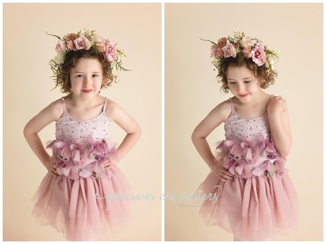 child portraits, dresses, kid pics
