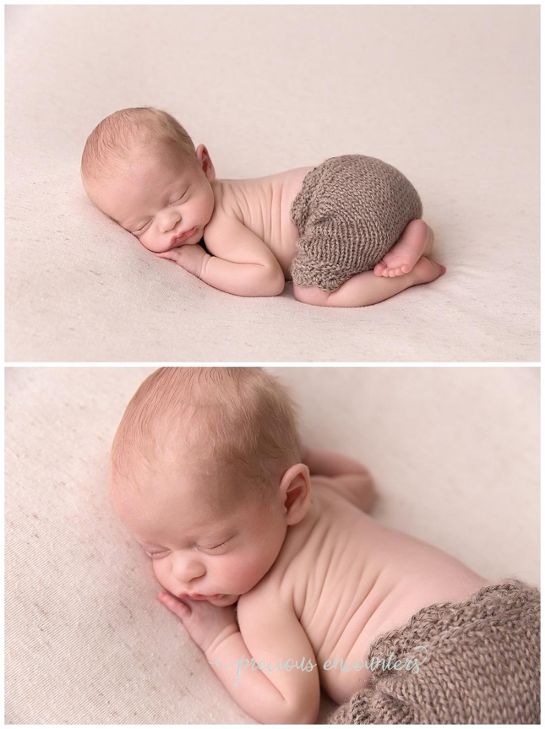 newborn, poses, triplets
