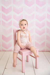 pink, milestone, first birthday, girl ideas