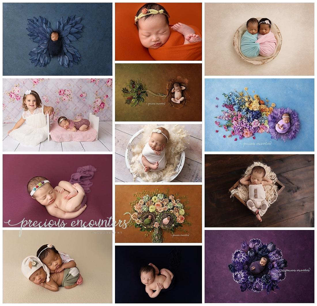 workshop, colorado springs, newborn, photographer, mentoring